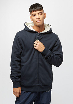 Urban Classics Sherpa Lined navy/offwhite