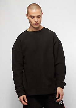 Urban Classics Polar Fleece black