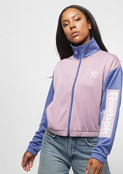 Reebok CLR Track Jacket infused lilac