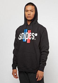 SNIPES Multicolor Basic Logo black