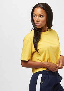 Urban Classics Short Oversized Tee honey