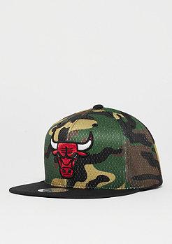 Mitchell & Ness NBA Chicago Bulls