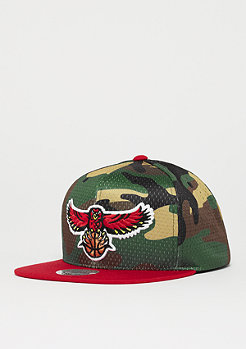 Mitchell & Ness NBA Atlanta Hawks