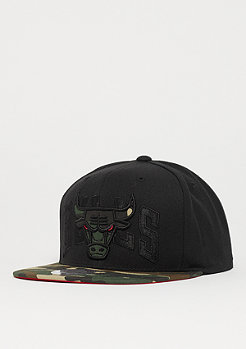 Mitchell & Ness NBA Chicago Bulls