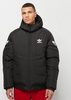 adidas Blocked Down Jacket black
