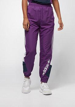 adidas Track Pant purple