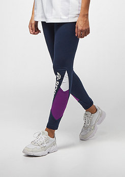 adidas Tights black purple