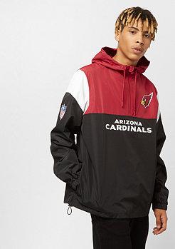 New Era NFL Colour Block Aricar Blk Arizona Cardinals