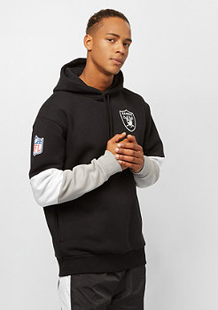New Era NFL Colour Block Oakrai BLK Oakland Raiders