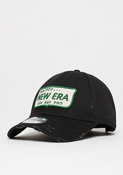 New Era 9Forty Distressed Since 1920 New Era black