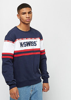 K-Swiss Fresno Sweat navy