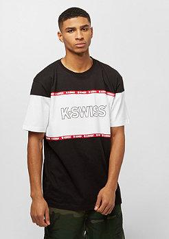 K-Swiss Crenshaw black