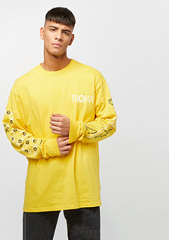 Carhartt WIP Trojan Boss Sounds trojan yellow