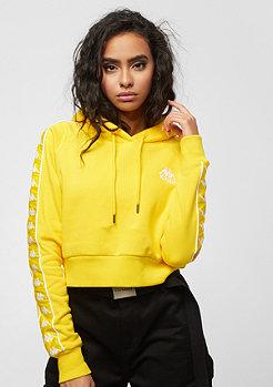 Kappa Ubuta vibrant yellow
