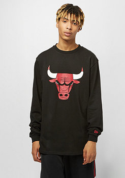 New Era Chicago Bulls BLK