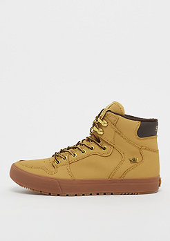 Supra Vaider CW amber gold / light gum