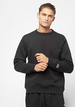 NIKE SB Crew Icon Fleece black/black