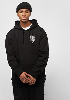 VANS Type Stacker Oversized PO black