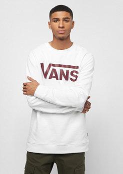 VANS Vans Classic Crew white-port royale