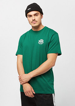 VANS Holder Street II evergreen-white