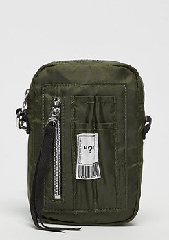 Cheap Monday Patrol Bag khaki green