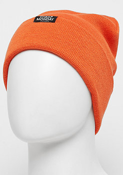 Cheap Monday Cheap Beanie orange