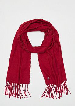 Cheap Monday City Scarf dkred