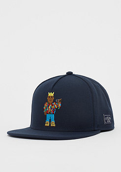 Cayler & Sons WL Constructed Cap navy/mc
