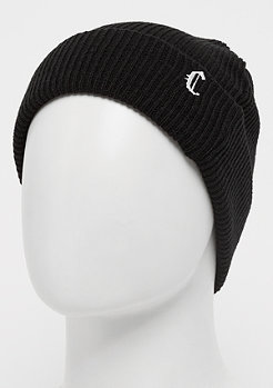 Cayler & Sons BL Blackletter Fisherman Beanie black/white