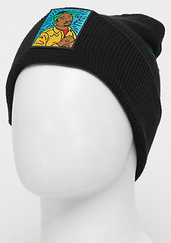 Cayler & Sons C&S WL King Lines Beanie black/mc