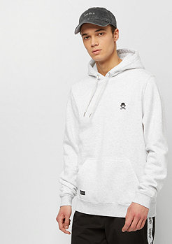 Cayler & Sons C&S PA Small Icon Hoody light htr grey/black