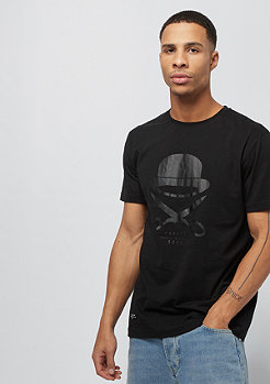 Cayler & Sons C&S PA Icon Tee black/black