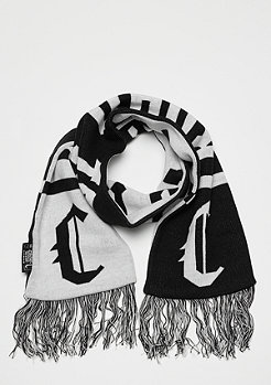 Cayler & Sons CSBL RTN Scarf black/white