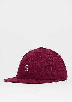 Sweet SKTBS Baseball Rhubarb