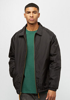 Brixton Claxton Colloar Sherpa black