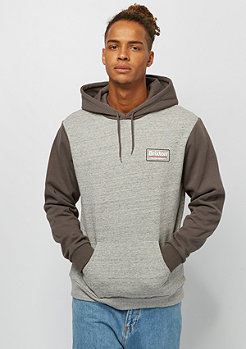 Brixton Palmer Intl heather grey/charcoal