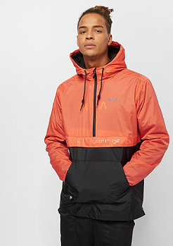 VANS Space Anorak space orange