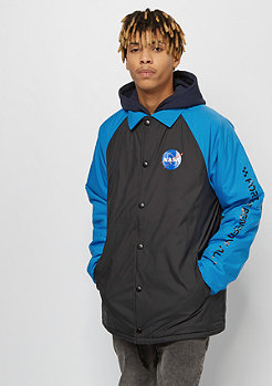 VANS Space Voyager VANSX NASA Space Torrey black-space blue