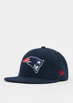 New Era 59Fifty NFL New England Patriots Winter Utility Fleece otc