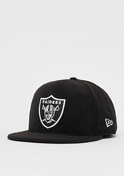 New Era 59Fifty NFL Oakland Raiders Utility Fleece otc