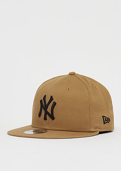 New Era 9Fifty MLB New York Yankees Essential wheat/black