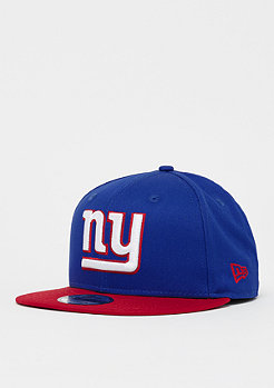 New Era 9Fifty MLB New York Giants Contrast Team otc