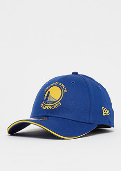 New Era 39Thirty NBA Golden State Warriors Team otc