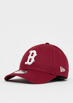 New Era 9Forty MLB Bosten Red Sox Essential cardinal/optic white