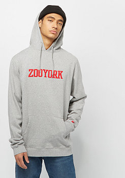 Zoo York College heather grey