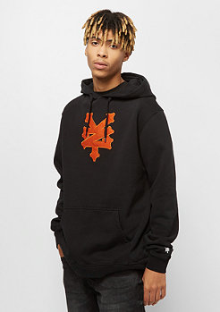 Zoo York Cracker Hoodie black