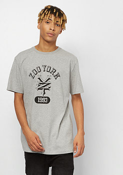 Zoo York Bevelled Arch heather grey