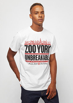 Zoo York Run DMZOO white