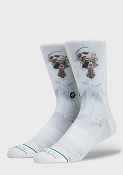Stance The Answer white/multi