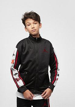 JORDAN Celebrity Track Jacket black